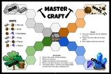 Mastercraft Board Game (Review, Gamify, Stations, Games, Fun)