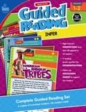 Ready to Go Guided Reading: Infer, Grades 1 - 2