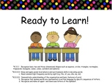 Ready to Learn Review