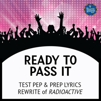 Testing Song Lyrics for Radioactive