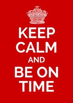 """Printable """"Keep Calm"""" Classroom, Tech, and Inspirational R"""