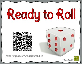 Ready to Roll! - Interactive Digital Activity (iPad / Tablet / PC)