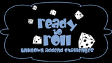 Ready to Roll: Missing Addend Challenges (First Grade Math 1.OA.B.4)