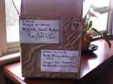 Ready to Ship: A Study on World Religions