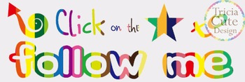 Ready-to-Use FOLLOW ME Animated Quote Banner for your TpT store - No.3