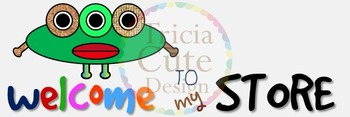 Ready-to-Use FOLLOW ME Animated Quote Banner for your TpT store - No.5