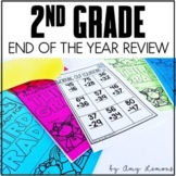 Ready to be a Big Kid!  {A Review Booklet to use before 3r
