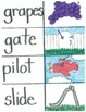Ready-to-use Phonics/Spelling partner games