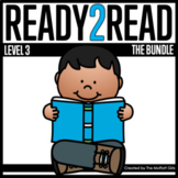 Ready2Read® Level 3 (The Bundle)