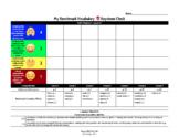 ReadyGEN Grade 2 Unit 1 Module A - Lesson 1-13 - Student Data Self-Assessment
