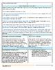 ReadyGEN Unit 1A Lesson Plans and Vocab Words w/ Definitio