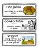 ReadyGEN Paul Bunyan Vocabulary