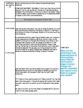 ReadyGEN Unit 3 Module A Lesson 10 Grade 3