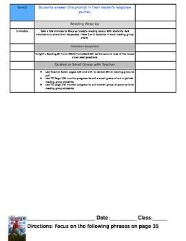 ReadyGEN Unit 3 Module A Lesson 13 Grade 3