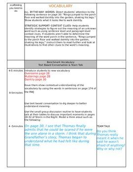 ReadyGEN Unit 3 Module A Lesson 7 Grade 3