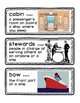 ReadyGEN Vocabulary for Below Deck: A Titanic Story