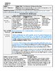 ReadyGen 2016 Lesson Plans Unit 2A - Word Wall Cards - EDITABLE - Grade 3