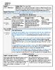 ReadyGen 2016 Lesson Plans Unit 2B - Word Wall Cards - EDITABLE - Grade 4