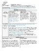 ReadyGen 2016 Lesson Plans Unit 3B - Word Wall Cards - EDITABLE - Grade 2
