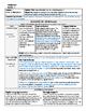 ReadyGen 2016 Lesson Plans Unit 3B - Word Wall Cards - EDITABLE - Grade 5
