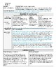 ReadyGen 2016 Lesson Plans Unit 4A - Word Wall Cards - EDITABLE - Grade 2