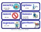 ReadyGen 2016 Lesson Plans Unit 4B - Word Wall Cards - EDITABLE - Grade 4