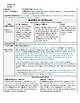 ReadyGen 2016 Lesson Plans Unit 6B - Word Wall Cards - EDITABLE - Grade 1