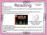 ReadyGen 2016 Unit 1 Module B - EDITABLE PowerPoint Lessons - Grade 3