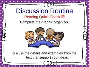 ReadyGen 2016 Unit 2 Module A - EDITABLE PowerPoint Lessons - Grade 5