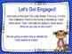 ReadyGen 2016 Unit 2 Module A - EDITABLE PowerPoint Lessons - Kindergarten