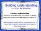 ReadyGen 2016 Unit 3 Module A - EDITABLE PowerPoint Lessons - Kindergarten