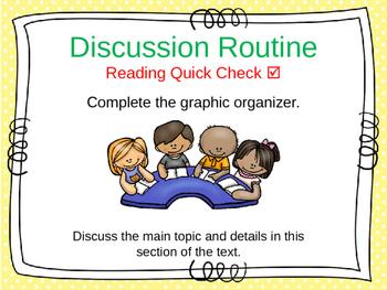 ReadyGen 2016 Unit 3 Module B - EDITABLE PowerPoint Lessons - Grade 2