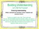ReadyGen 2016 Unit 4 Module A - EDITABLE PowerPoint Lessons - Grade 1
