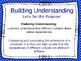 ReadyGen 2016 Unit 4 Module A - EDITABLE PowerPoint Lessons - Kindergarten