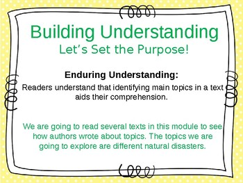 ReadyGen 2016 Unit 4 Module B - EDITABLE PowerPoint Lessons - Grade 2