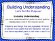 ReadyGen 2016 Unit 5 Module A - EDITABLE PowerPoint Lessons - Kindergarten