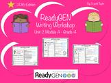 ReadyGen 2016 edition: Unit 2 Module A Writing Practice fo