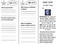 ReadyGen 3rd Grade Unit 1 Trifolds Bundle (2016)
