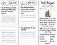 ReadyGen 3rd Grade Unit 3 Trifolds Bundle (2016)