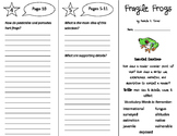 ReadyGen 4th Grade Trifolds Bundle