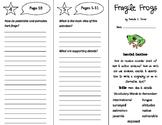 ReadyGen 4th Grade Unit 1 Trifolds Bundle (2016)