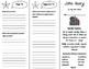 ReadyGen 4th Grade Unit 2 Trifolds Bundle (2016)