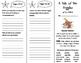 ReadyGen 4th Grade Unit 4 Trifolds Bundle (2016)
