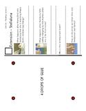 ReadyGen Grade 1 Unit 1 Mod A Lesson 1 Differentiated Organizers