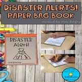 ReadyGen Grade 2 Disaster Alerts Paper Bag Book