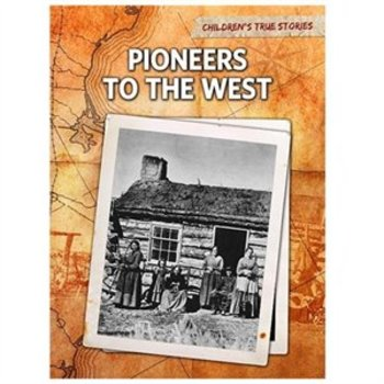 ReadyGen Grade 2 Module A Pioneers to the West Smartboard lessons 5 - 8