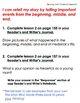 ReadyGen Grade 2 Unit 3B Lesson Plans WORKSHOP MODEL with