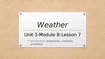 ReadyGen Grade 3 Unit 3 Module B PowerPoints