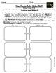 ReadyGen Grade 4 Unit 1 Module A Lesson 10 The Tarantula S