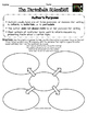 ReadyGen Grade 4 Unit 1 Module A Lesson 5 The Tarantula Scientist